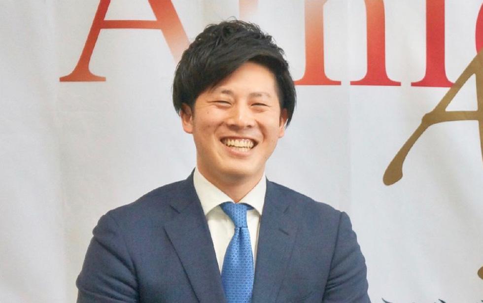 柴田 章吾